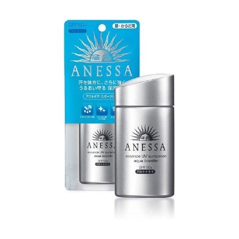 Kem chống nắng Anessa Essence UV sunscreen aqua booster