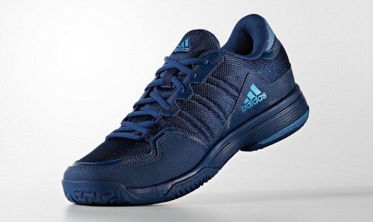 Giày tennis giá rẻ Adidas Barricade Court BA9151