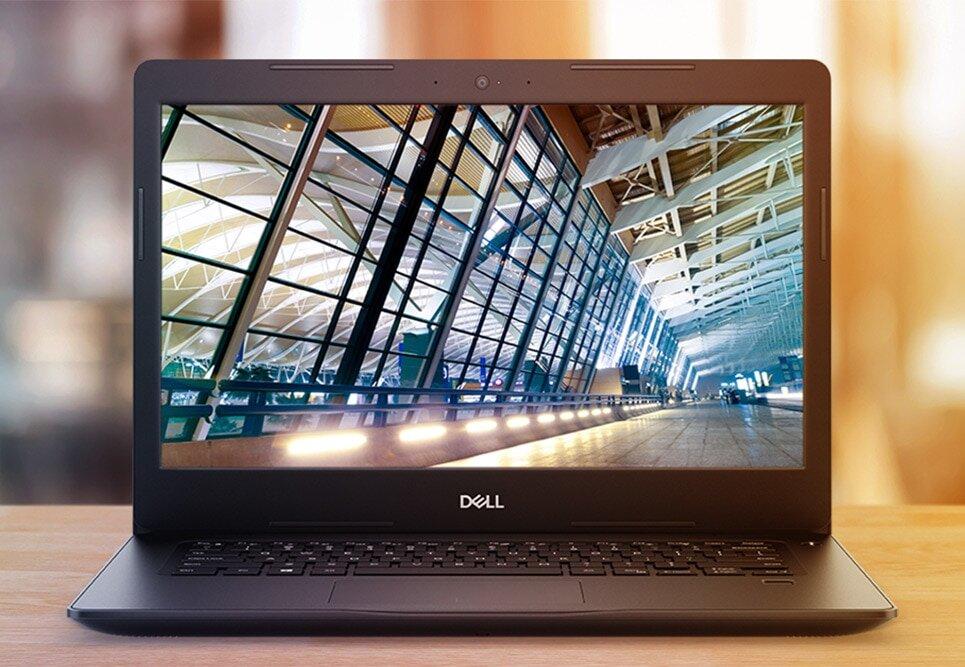 Laptop Dell Latitude 3490 70156590
