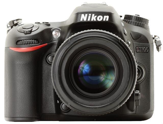Máy ảnh kỹ thuật số Nikon D7100 Body, 24.1 MP