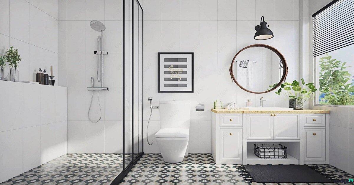 cần lưu ý gì khi mua nội thất phòng tắm
