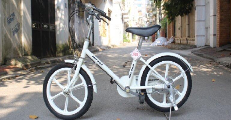 Xe đạp trẻ em nhập khẩu Nhật Miyata
