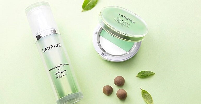 Kem chống nắng Laneige All day Anti Pollution Defensor SPF 30 PA++