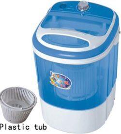 Máy giặt mini iClean i-One ( Máy giặt mini có chức năng vắt)