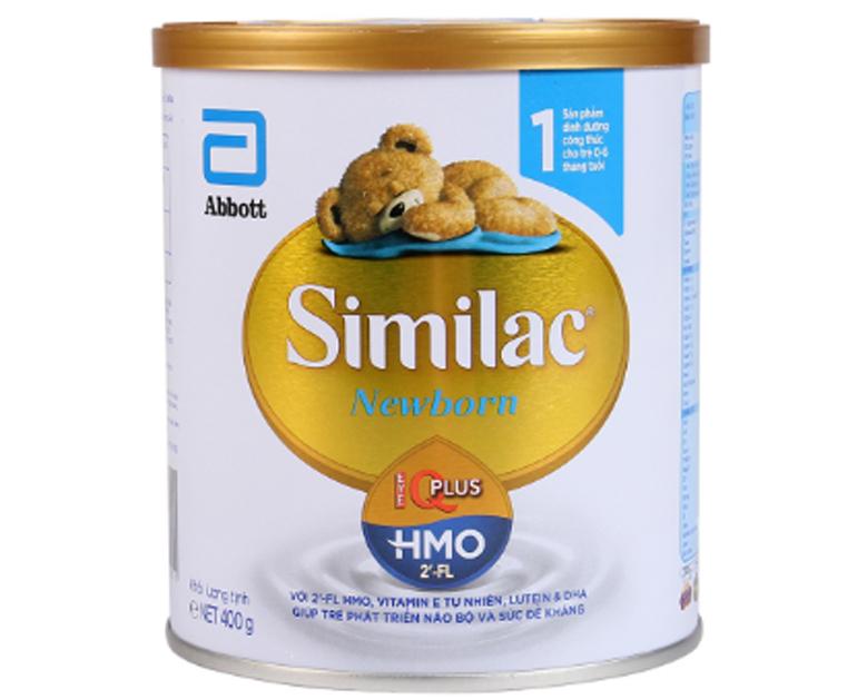 sữa Similac newborn