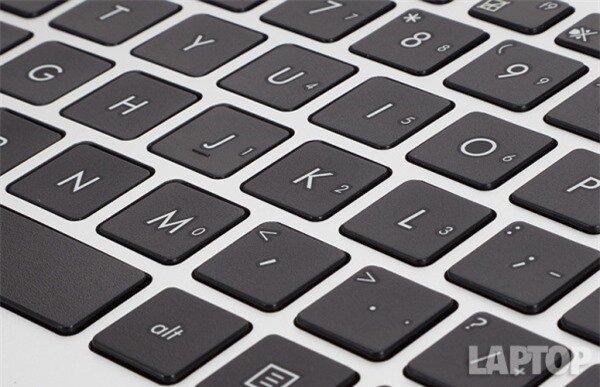 Đánh giá nhanh laptop ASUS VivoBook V451L