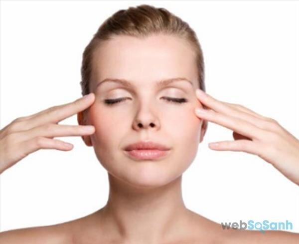 Bí quyết tập thể dục nhanh cho mắt khắc phục các tình trạng mỏi, khô, mờ,...