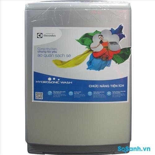 Electrolux EWT754S