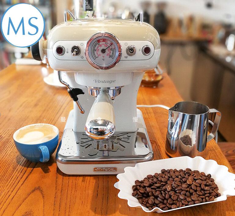 Tách cà phê thơm lừng đến từ máy pha cà phê Ariete chính hiệu