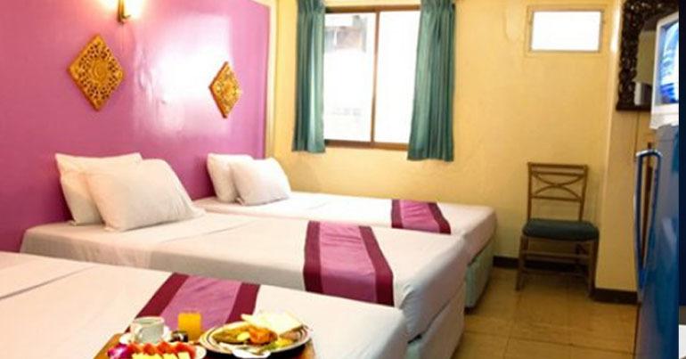 Sawasdee Bangkok Inn Hotel - sự lựa chọn hàng đầu cho một chuyến du lịch Thái Lan siêu tiết kiệm (Nguồn: Internet)