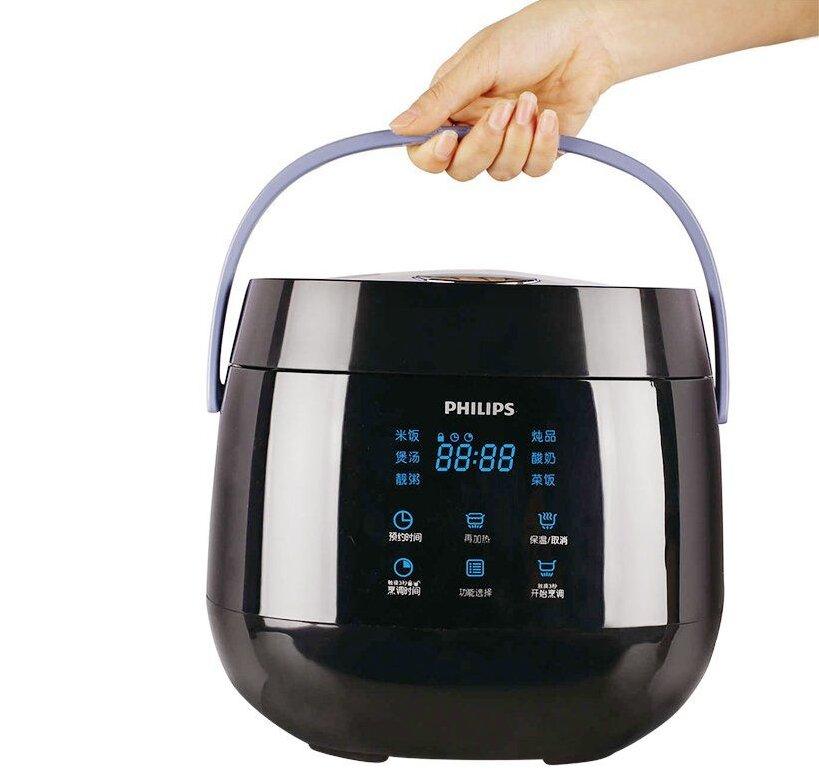 Nồi cơm điện Philips HD3060