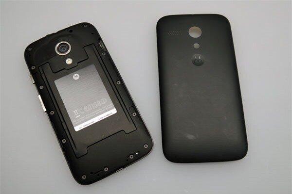 Motorola Motom 6