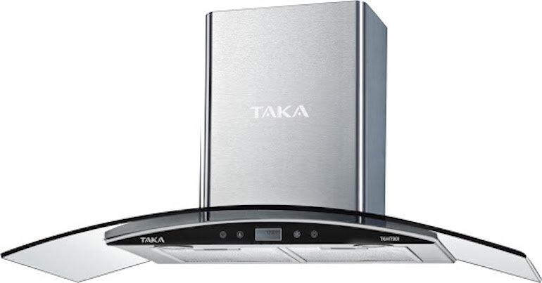 Máy hút mùi Taka TK-HT90I