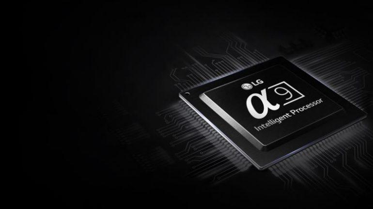 LG nâng cấp chip xử lí thông minh Alpha 7 và Alpha 9 lên thế hệ II kết hợp cùng cổng kết nối HDMI 2.1 có khả năng xuất hình ảnh chất lượng 4K HFR 120 khung hình/giây.