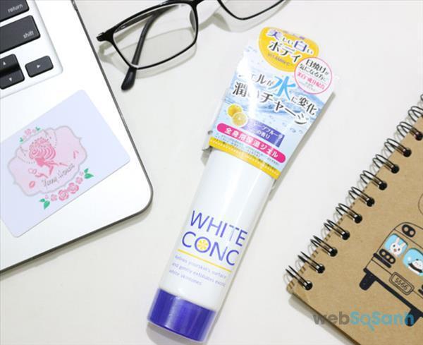 Kem dưỡng trắng White Conc Watery Cream có tốt không