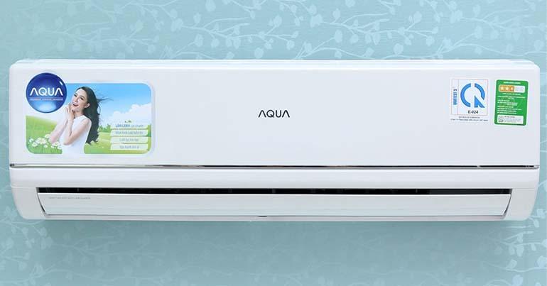 Điều hòa Aqua