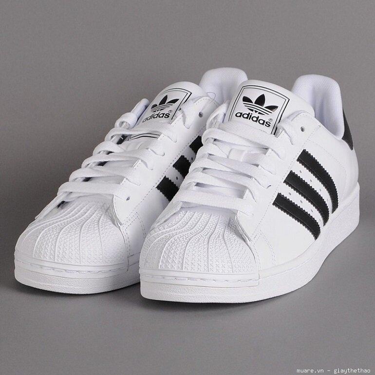 giày thể thao nữ chính hãng adidas