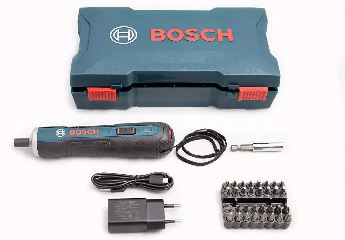 Bosch Go 33 có độ bền rất cao