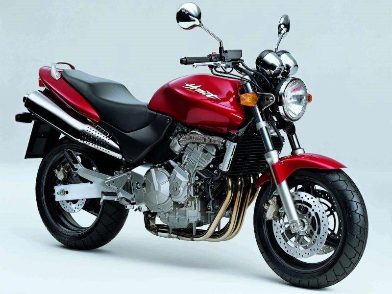 Honda 600 Hornet