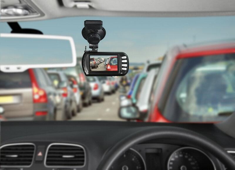Camera hành trình dành cho ô tô tốt nhất