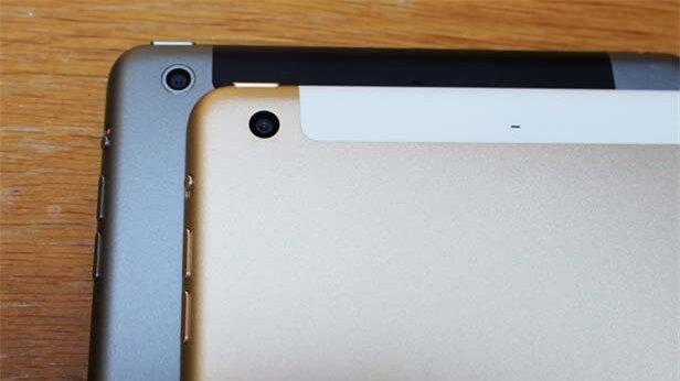 iPad mini 3 vs iPad mini 2 9