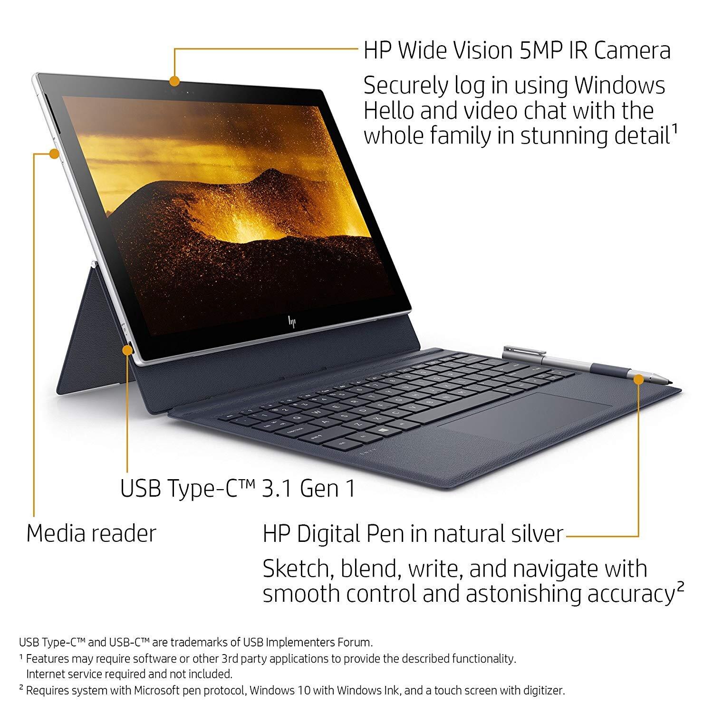 Bật tắt đèn nền bàn phím laptop HP đơn giản