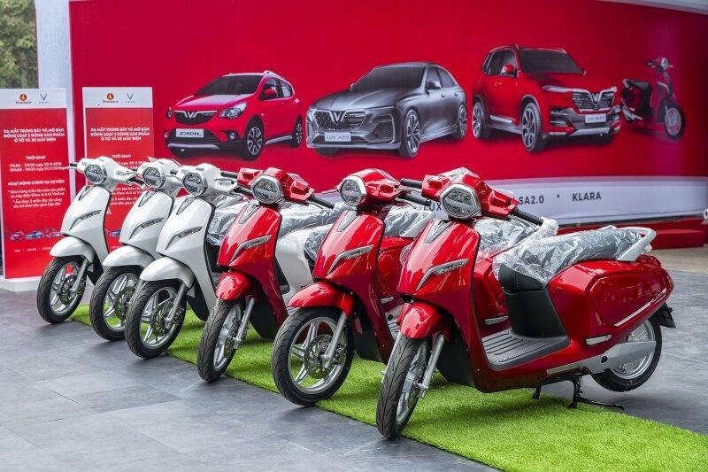 Nên mua loại xe máy điện nào để tiết kiệm tối đa