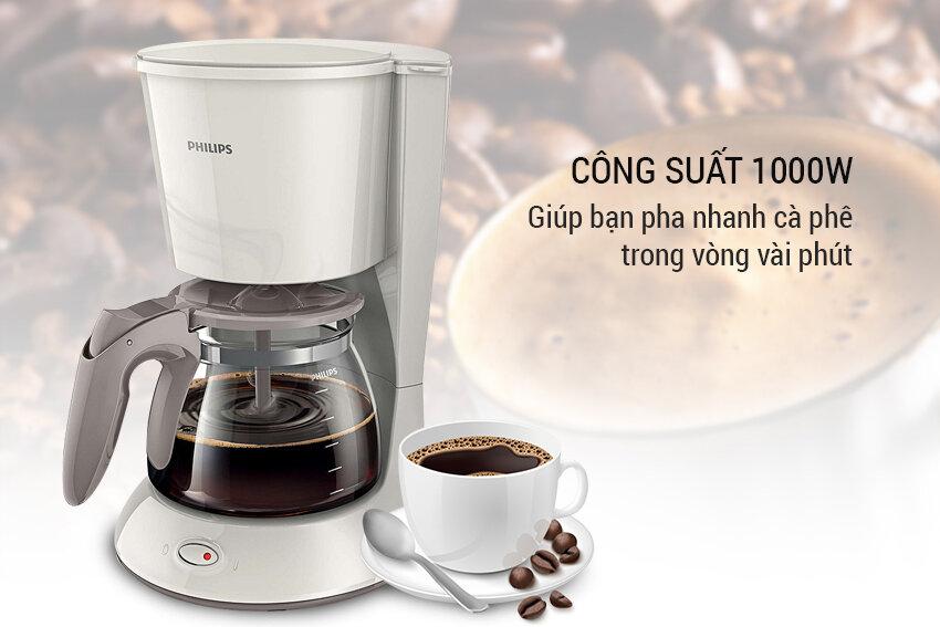Bạn đã từng thử một tách cà phê thơm ngon từ thương hiệu Philips chưa?