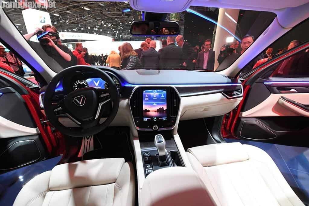 Hình ảnh xe VinFast