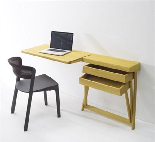 3 thiết kế bàn đa năng tuyệt vời cho nhà chật 11