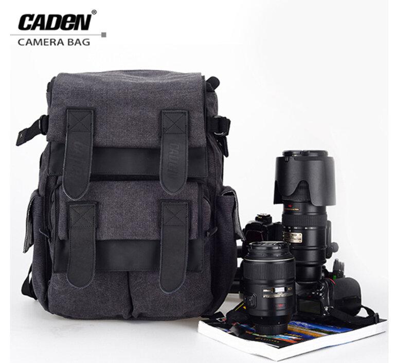 Balo Caden M5