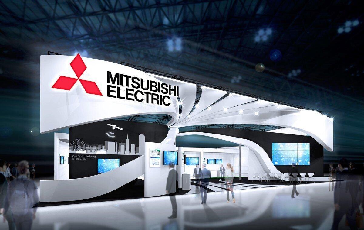 Mitsubishi là thương hiệu của công ty có trụ sở tại Nhật