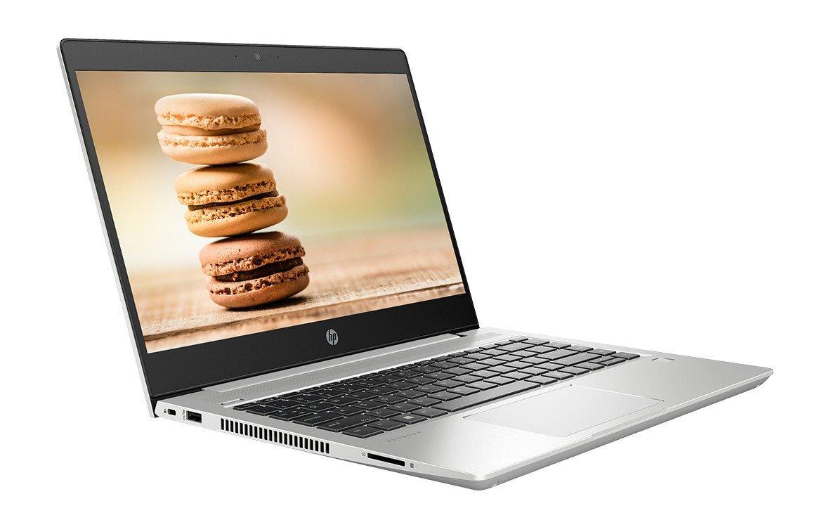 Laptop HP Probook 440 G6 5YM61PA dễ dàng đăng nhập bằng vân tay