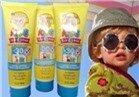 Kem chống nắng Kids cho bé yêu Màu xanh SPF 30 ..