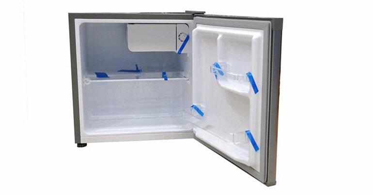 Tủ lạnh Electrolux EUM0500SB (EUM0500SA) - 50 lít