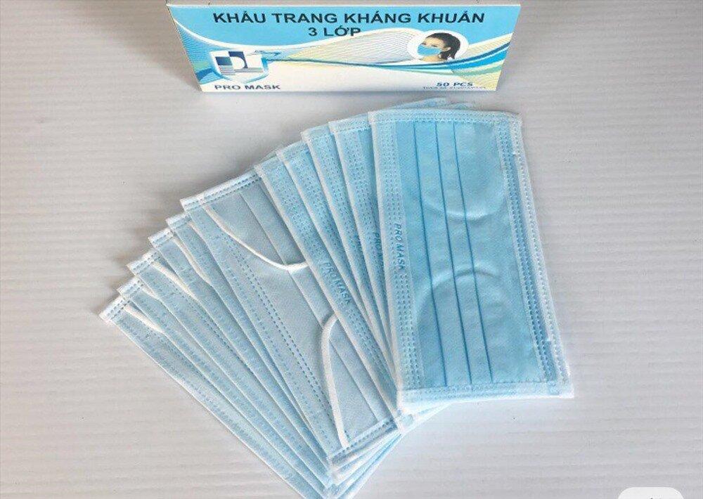 Công ty TNHH Thành Phát Sài Gòn - Khẩu trang y tế giá sỉ