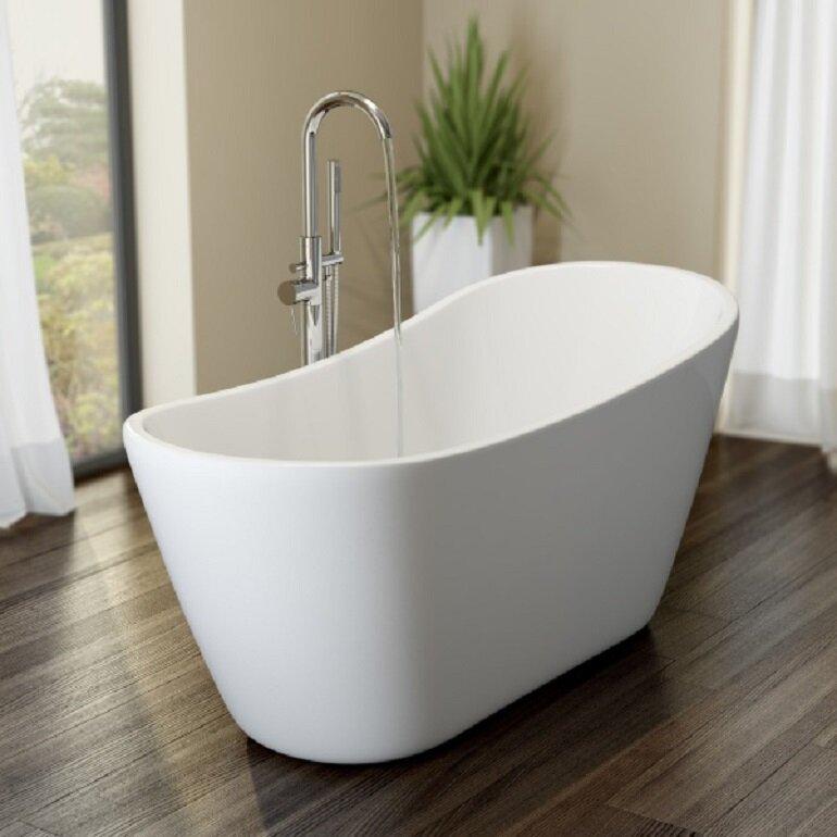 bồn tắm giá rẻ chất lượng