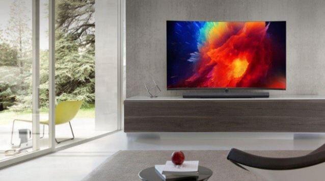 Đánh giá nhanh smart tiviUltraHD Smart TV Cityline Series C7