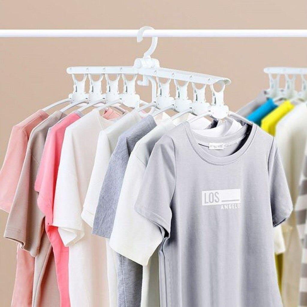 Quần áo sau khi sấy thơm tho, không bị nhăn hay dão vải