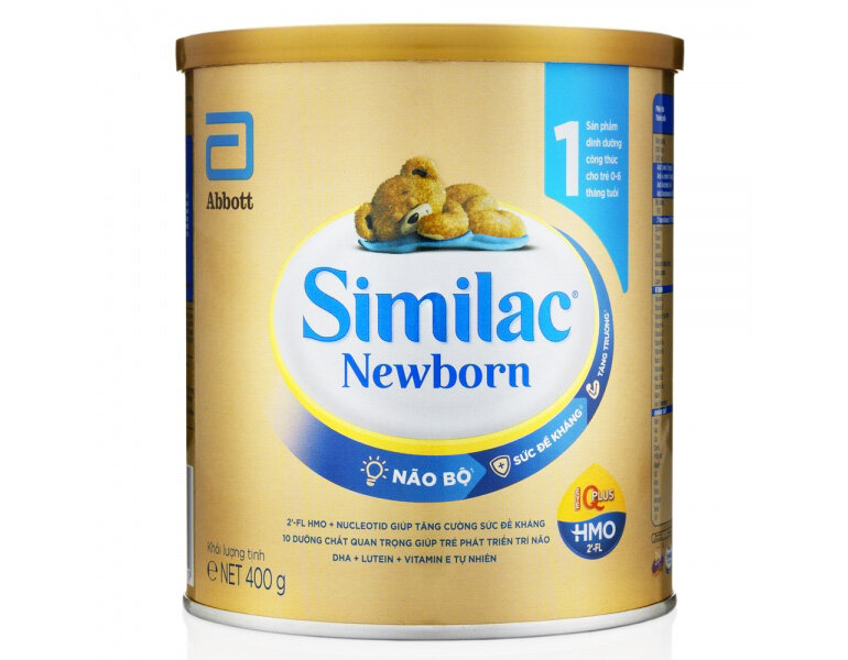 sữa similac eye q