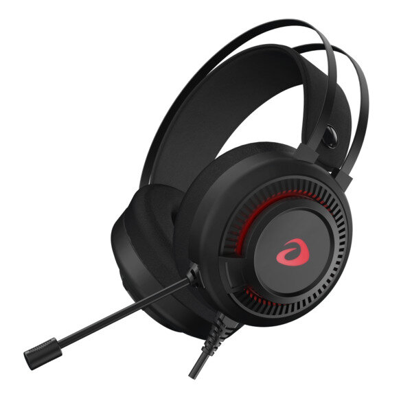 chi tiết quan trọng của tai nghe gaming