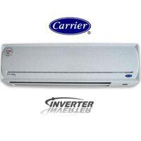 Điều hòa - Máy lạnh Carrier 38/42 HES 010 - 2 chiều, 10000 BTU