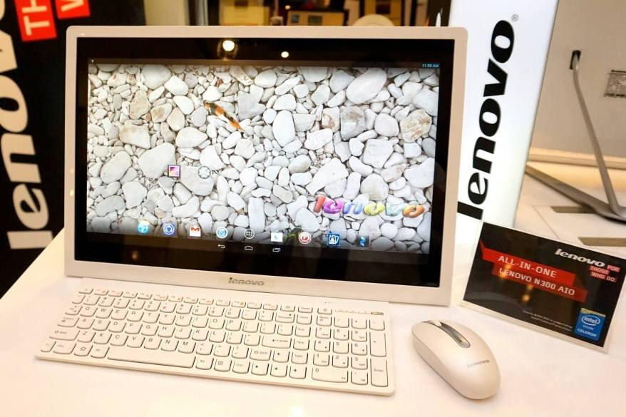 Lenovo 3000 với thiết kế nhỏ gọn, tinh tế, giá chỉ từ 10 triệu đồng