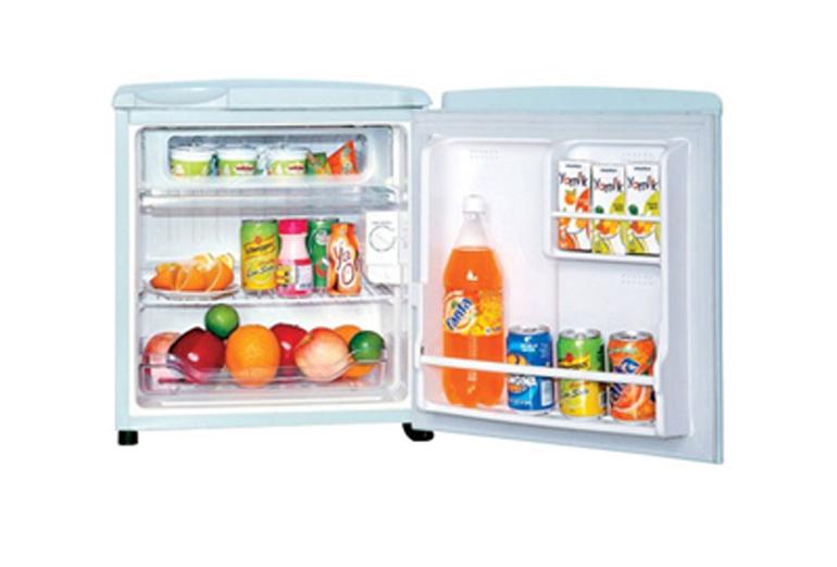 Tủ lạnh mini Sanyo SR-5KR