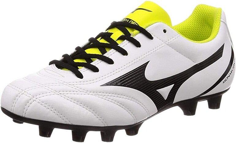 Giày bóng đá trẻ em đinh cao Mizuno Monarcida Neo Select Jr As