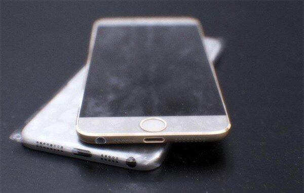 iPhone 6 sẽ là chiếc smartphone thông minh nhất trên thị trường? 1