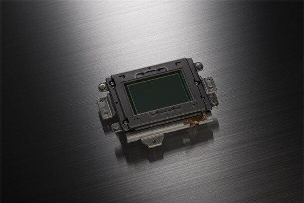 Nikon D810 vs D800: Sensor