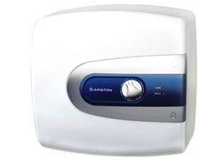 Bình tắm nóng lạnh gián tiếp Ariston Pro SS 15 - 15 lít, 2500W, chống giật