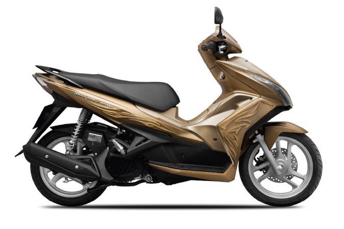 Đánh giá Honda Air Blade 2014 - Giá xe và chi tiết hình ảnh - 53798