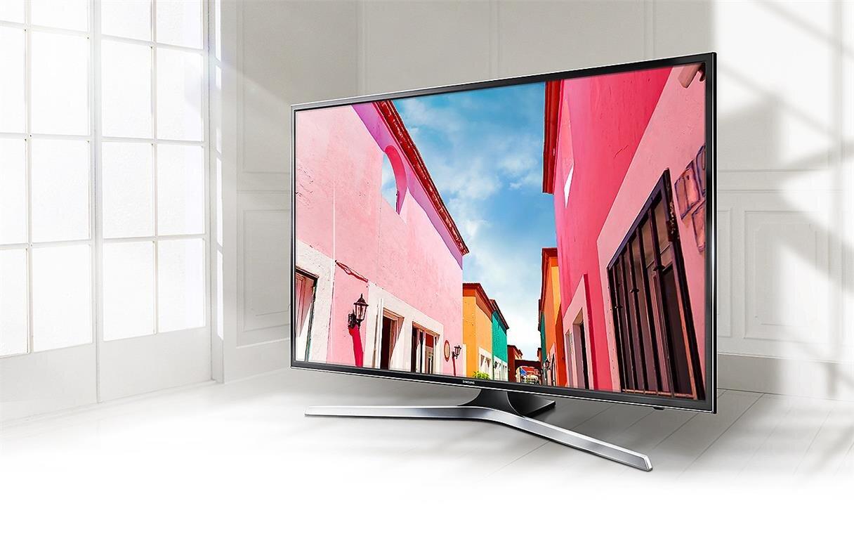 Tivi Samsung 55MU6103 55 inch